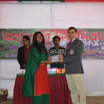 Prize Distribution 16 December 2017